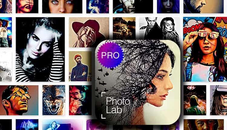 تحرير الصور للموبايل