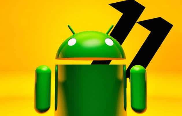 تحديث الخصوصية و الامان لنظام تشغيل Android R