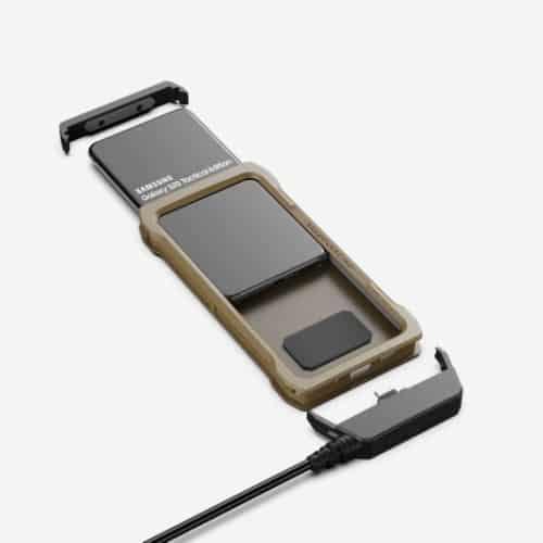 موعد اطلاق هاتف جلاكسي 20 تيكتيكال بشكل رسمي