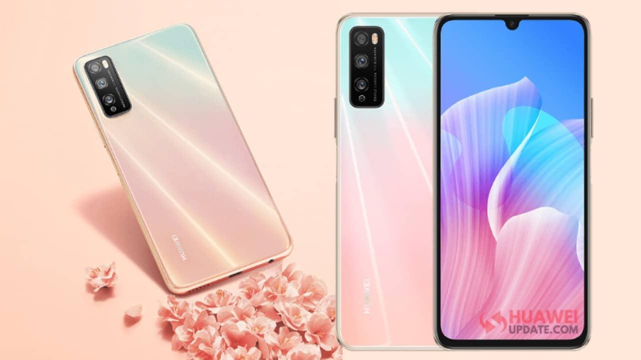 السعر الرسمي لهاتف Huawei Enjoy Z