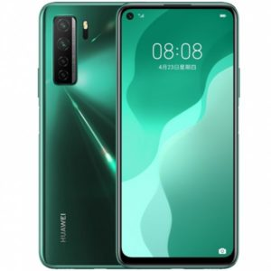 مواصفات هاتف Huawei P40 Lite الجديد.