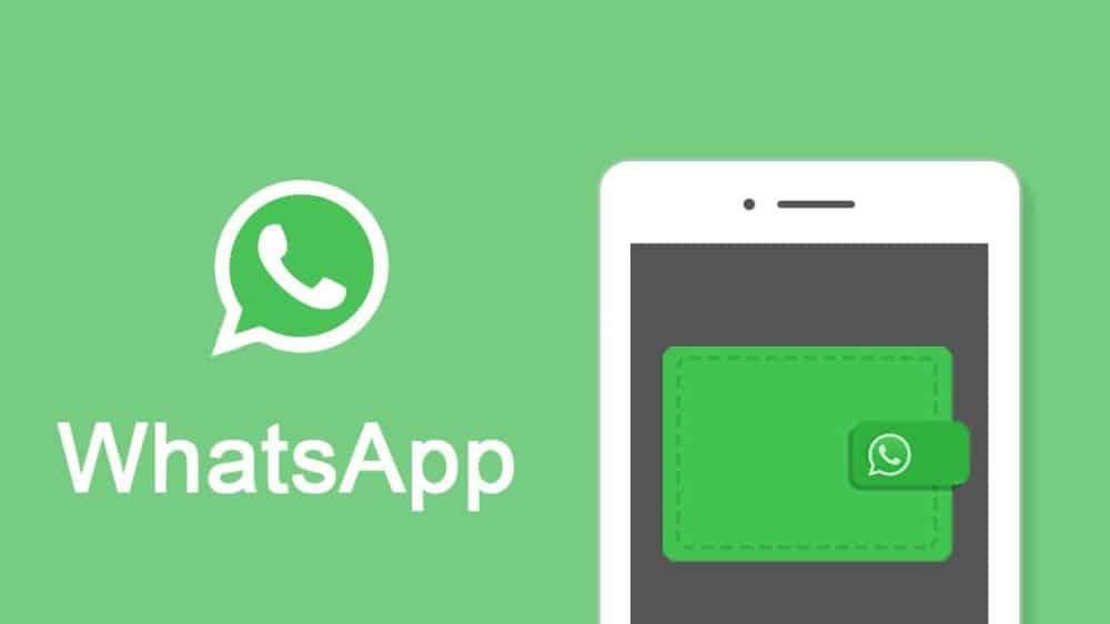 كيفية إعداد حساب الـ payments في تطبيق WhatsApp Messenger