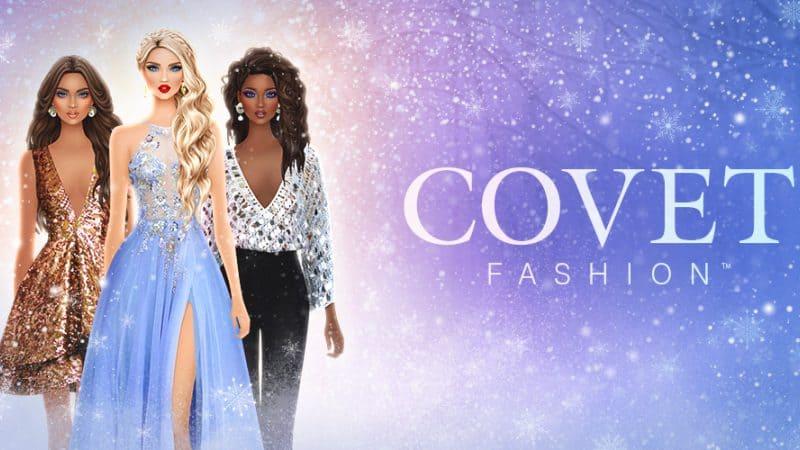 تحميل لعبة Covet Fashion للاندرويد