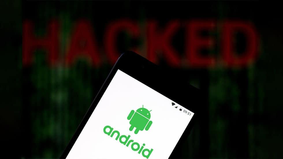 كيفية حذف الفيروس وحماية هاتفك وبياناتك من السرقة من فيروس BlackRock.