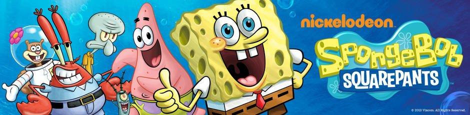تحميل لعبة سبونغ بوب SpongeBob: Krusty Cook-Off اب ستور
