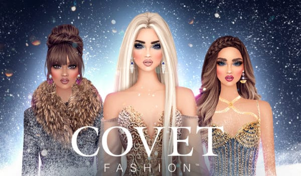 تحميل لعبة كوفيت فاشون Covet Fashion - افضل العاب تلبيس بنات