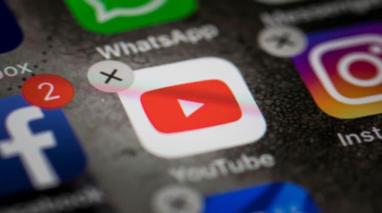 الصراع الدائم Youtube تحجب البديل عن المستخدمين