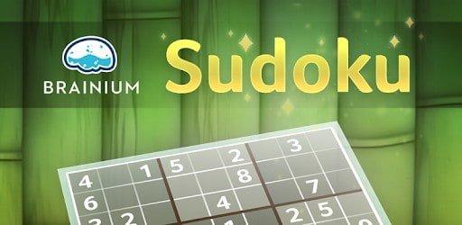 تحميل لعبة سودوكو للاندرويد من متجر جوجل بلاي.