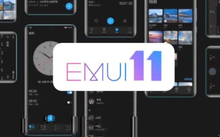 مميزات تحديث واجهة مستخدم هواتف هواوي وهونر EMUI 11.