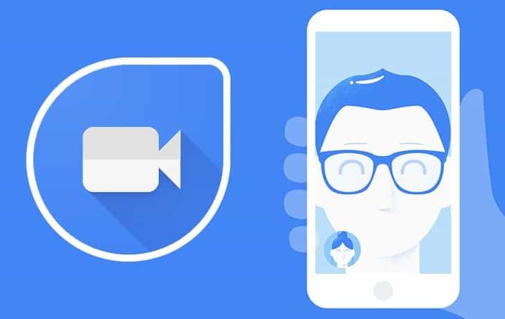 تحديث تطبيق Google Duo مع اضافة طرق جديدة للتواصل خلاله