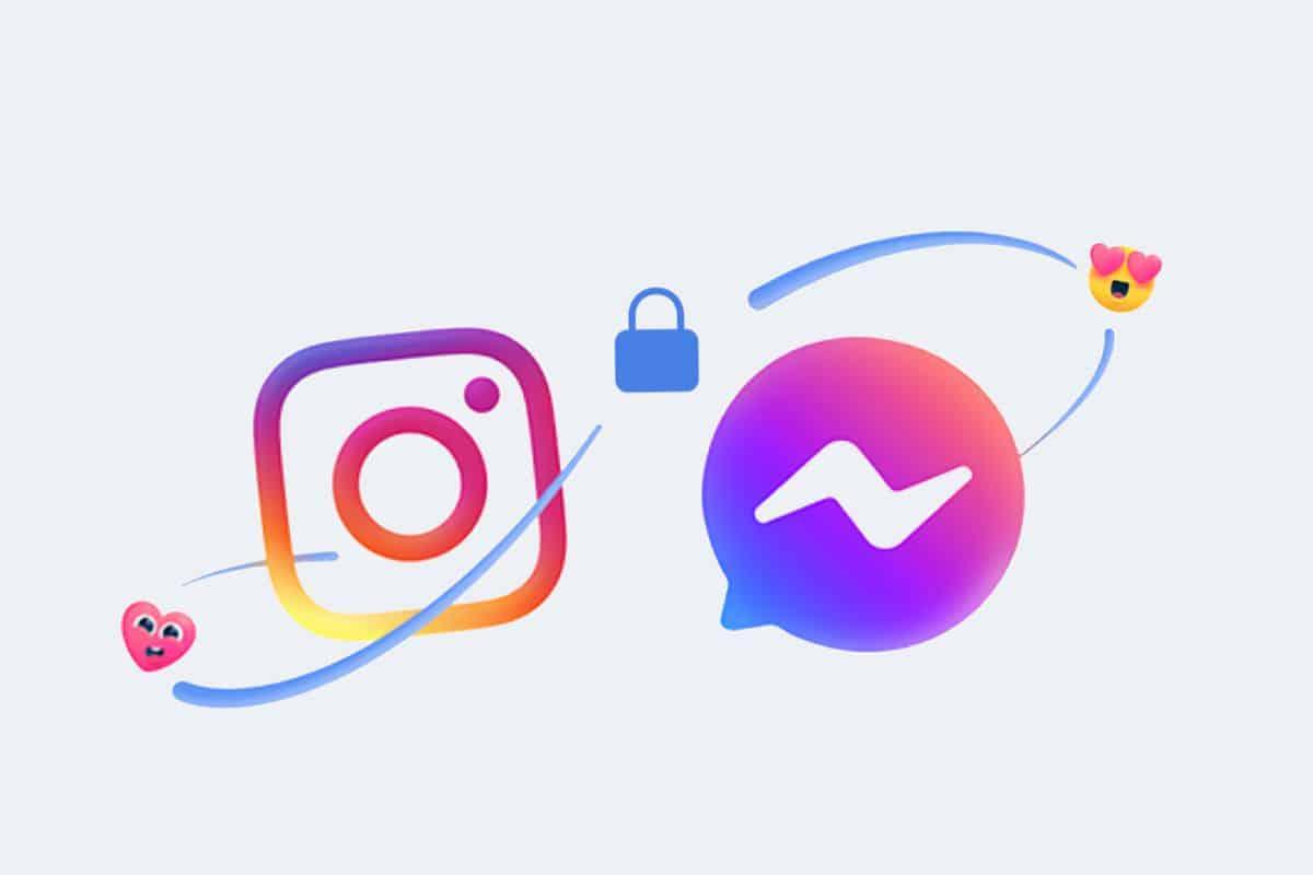 مميزات تحديث انستغرام وماسنجر الجديد والدمج بين التطبيقين