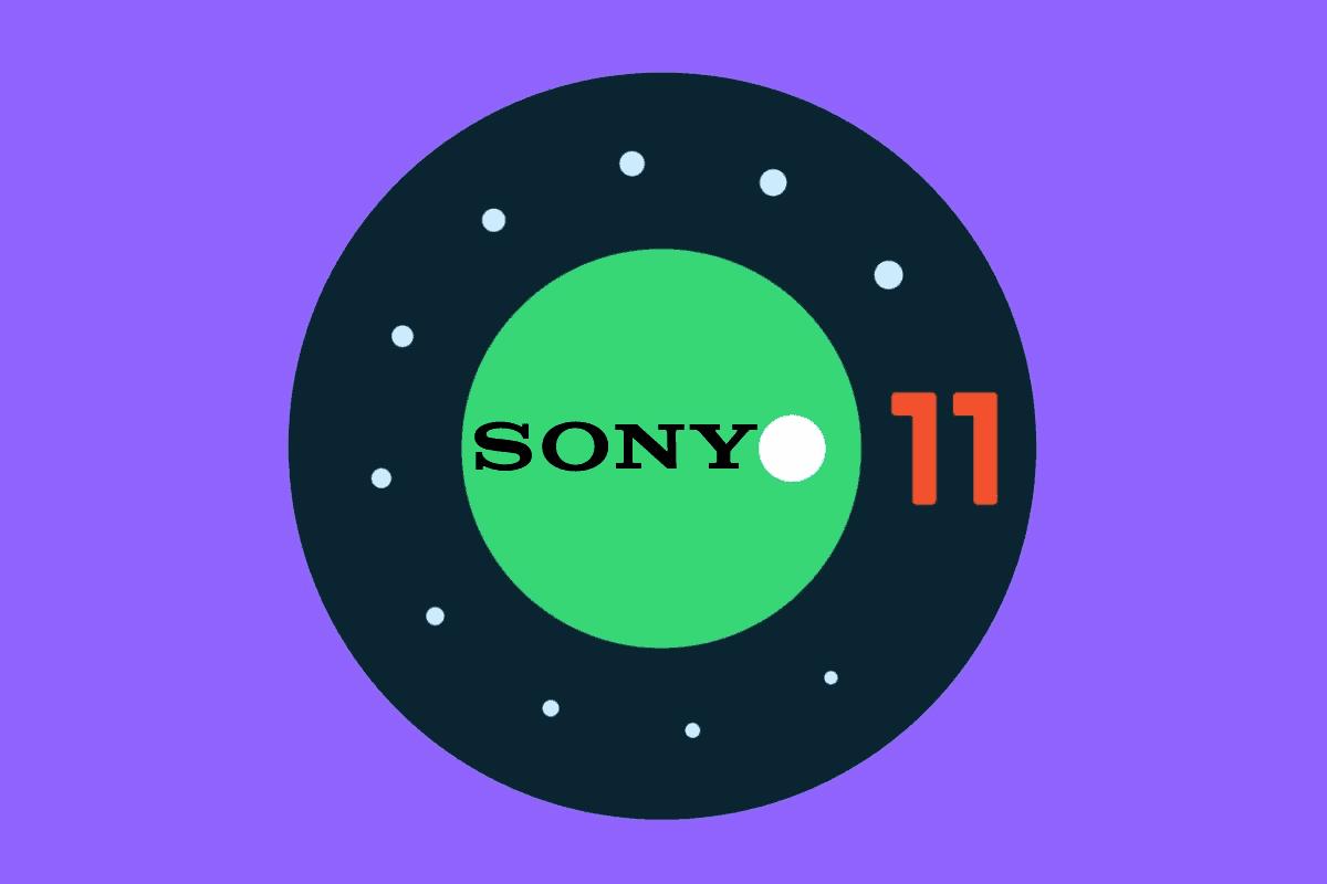 تحديث أندرويد 11لجميع هواتف سوني اكسبيريا | Sony Xperia