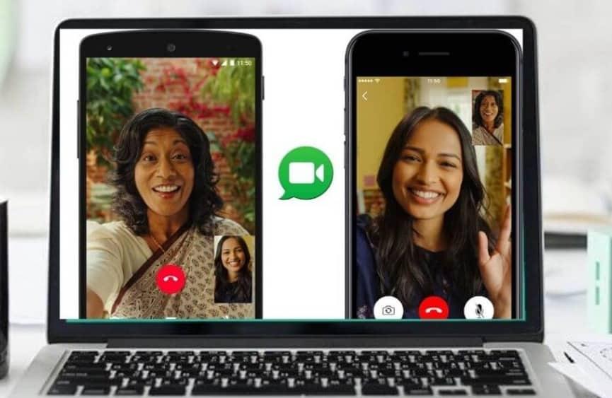 موعد اصدار تحديث منصة واتساب ويب الجديدة بميزة المكالمات