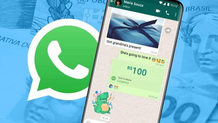 ما هي ميزة WhatsApp Pay للدفع عن طريق التطبيق