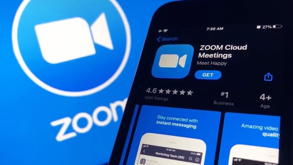 ما هي المميزات الجديدة في زووم لعام 2021