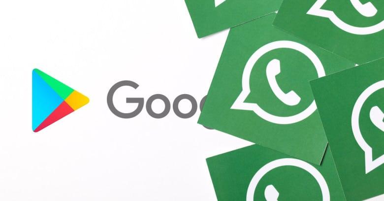 ما هي مشكلة ظهور مجموعات واتساب في ارشفة جوجل؟