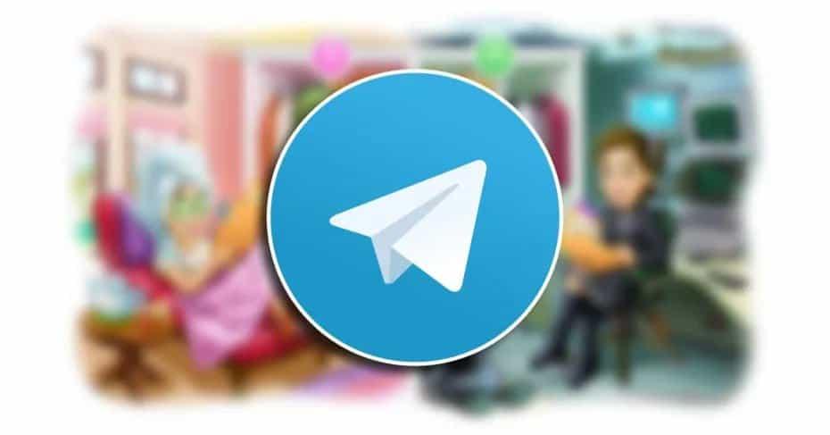 مميزات ميزة استيراد المحادثات في تطبيق Telegram