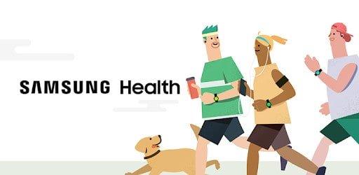 اضافة ميزة Group Challenge في نطبيق Samsung Health