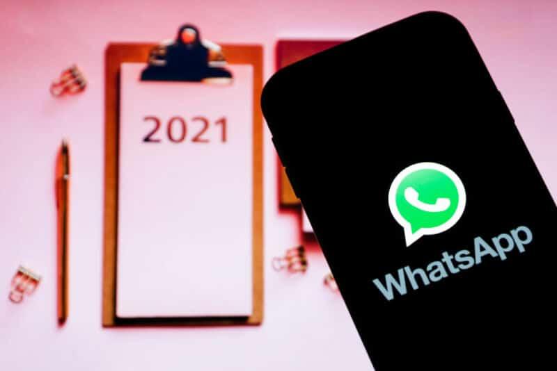 تأجيل العمل بسياسة الخصوصية الجديدة في واتساب